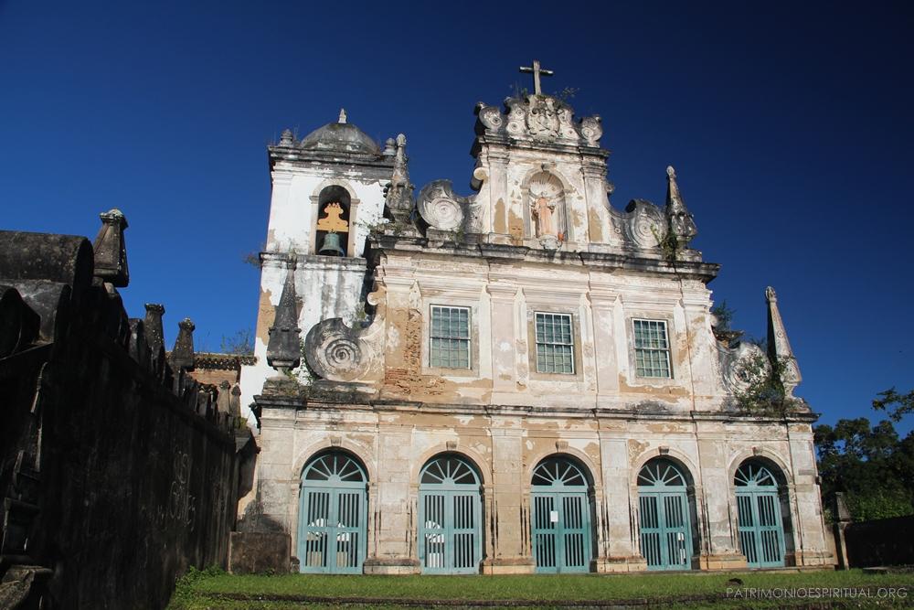 santo antonio paraguaçu