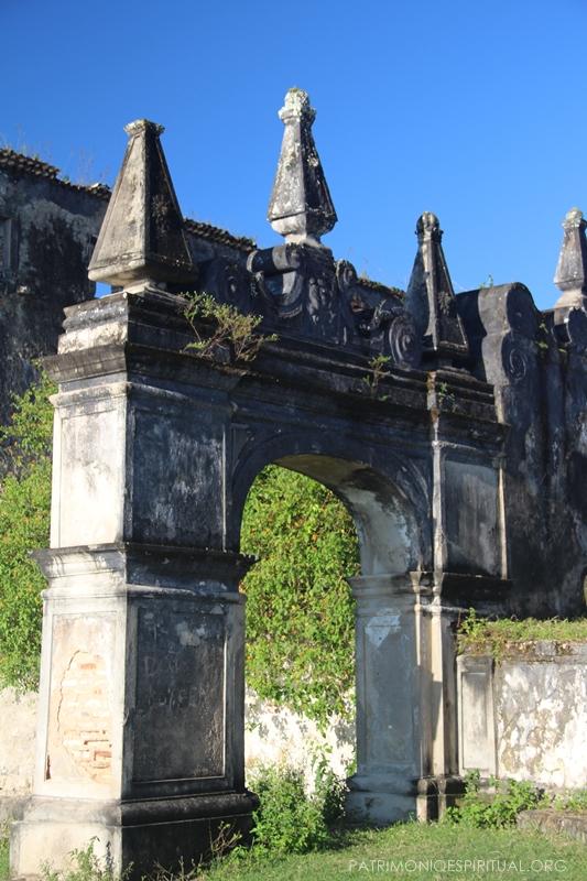 convento santo antonio paraguaçu