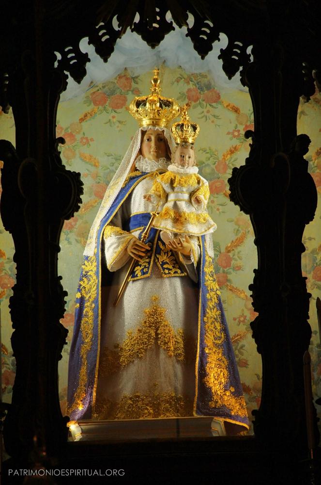 nossa senhora da gloria outeiro