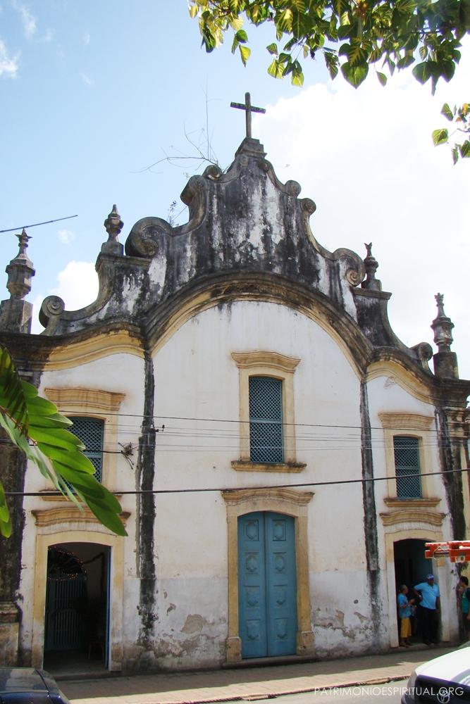 igreja soledade goiana