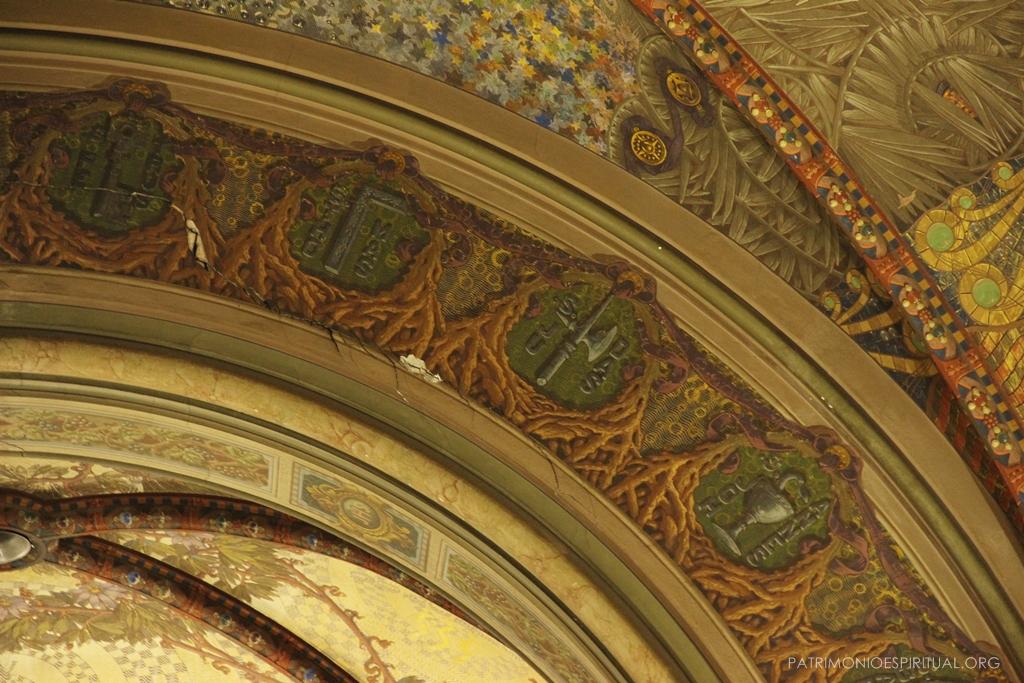 igreja Santa Efigenia