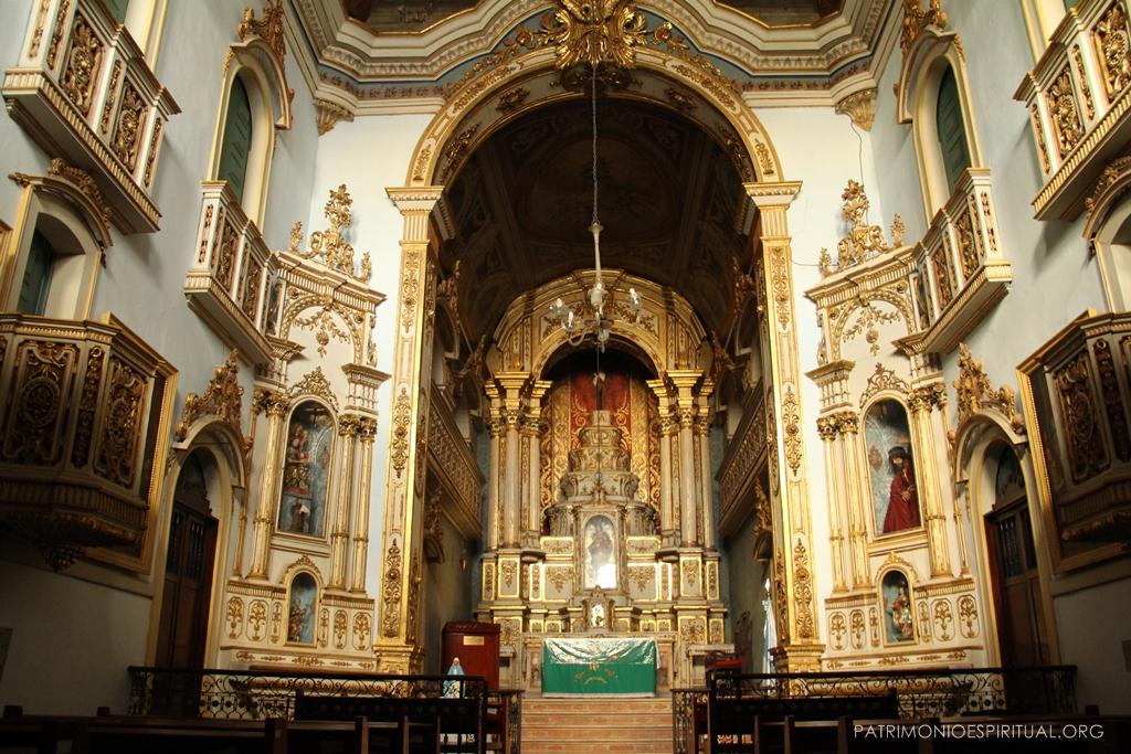 igreja conceicao boqueirao salvador