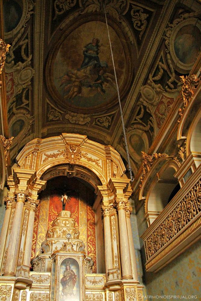 igreja conceicao boqueirao salvador neoclassic