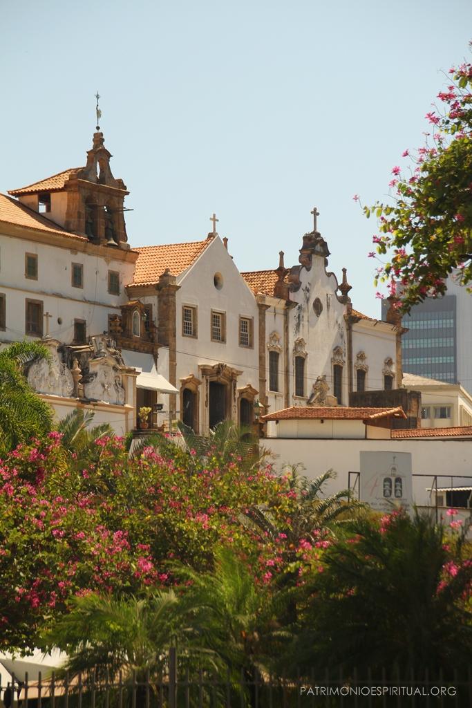 convento largo da carioca