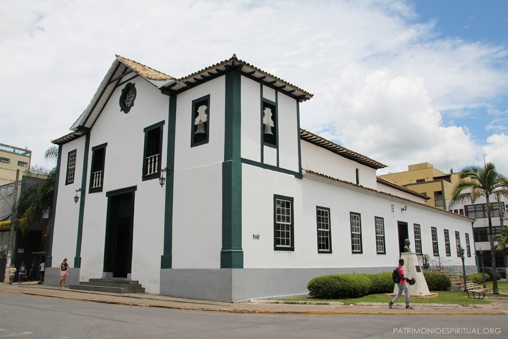 igreja rosário lavras