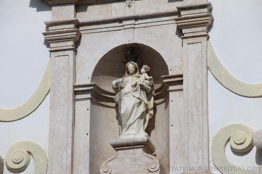 matriz rosário cachoeira
