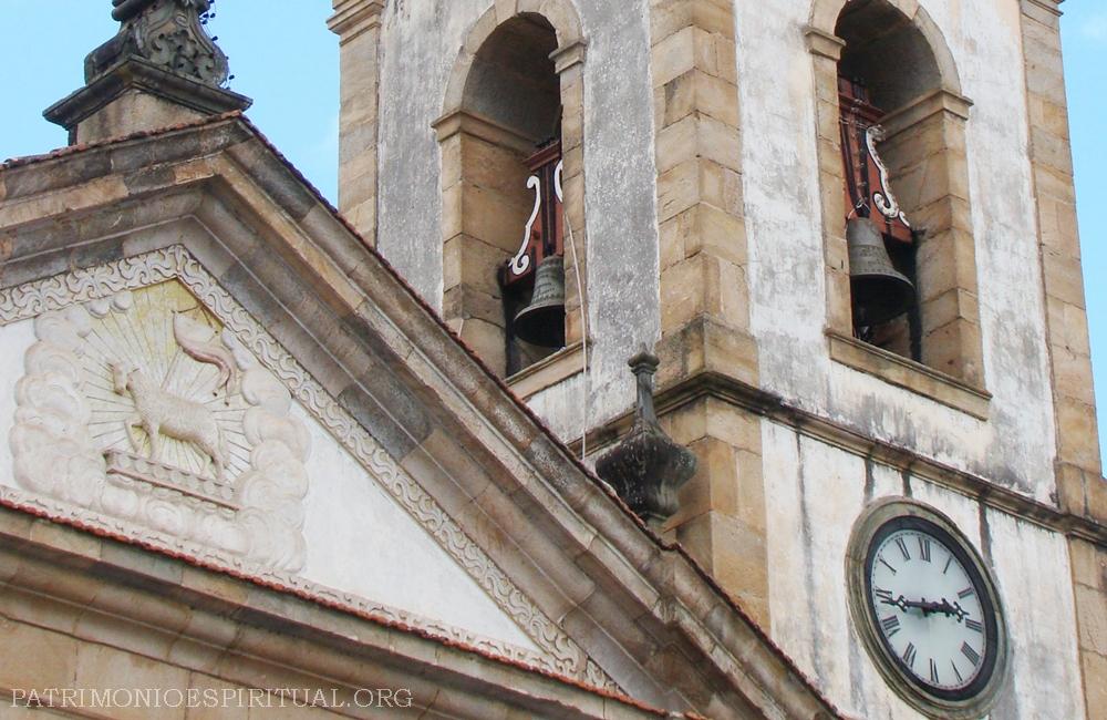 matriz pilar são_joao_del_rei barroco_mineiro sinos