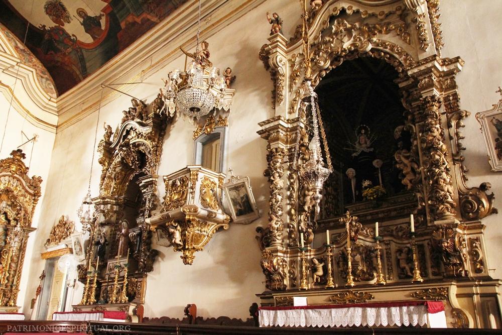 matriz pilar são_joao_del_rei barroco_mineiro