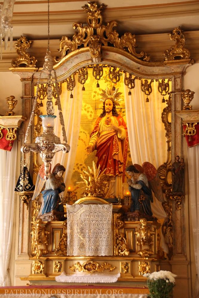 sagrado coração de jesus são joão del rei