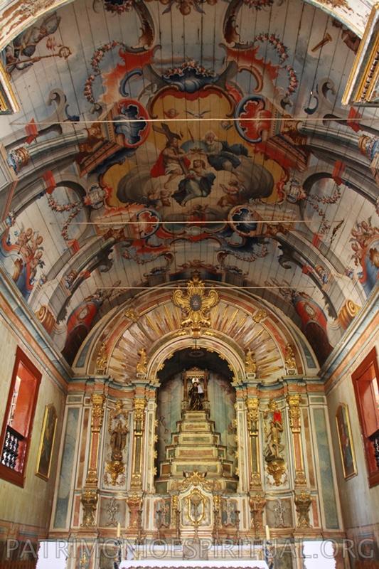 capela mor