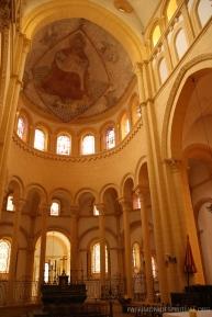 Abadia de Paray-le-Monial