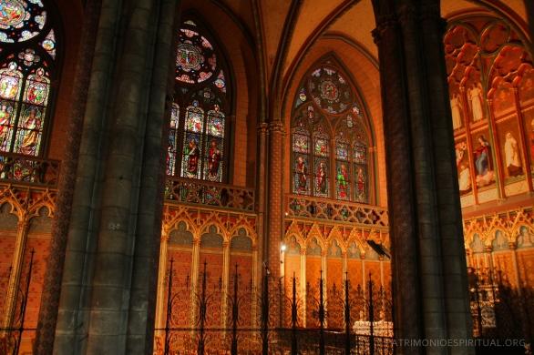 Catedral de Bordeaux, França